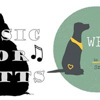 Music for Mutts Charity Night