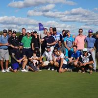 Chartier Classic Fundraising Social