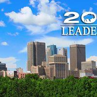 Winnipeg Leadership Forum ft. Steve Ashton &amp Wab Kinew