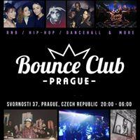 Bounce Club Prague