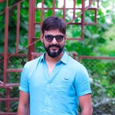 Bhavin Bhavsar Page