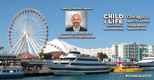2019 Child Life Annual Conference