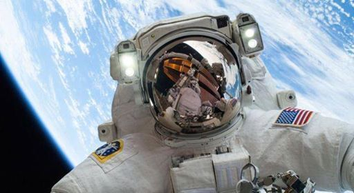 Astronaut Space Camp