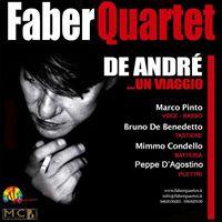 Faber Quartet in concerto al Lido TurQu - (R.C.)