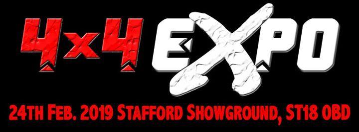 4x4 Expo
