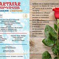 Vartavar - Rafraichir lhistoire