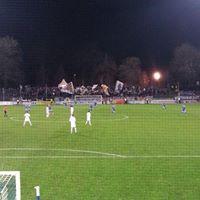 Babelsberg 03 vs Energie Cottbus