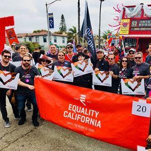 2019 Long Beach Pride Parade