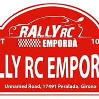 1 Rally RC Emporda Peralada