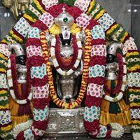 Bramhotsava - Sri Srinivasa Temple Agara Bengaluru from 22-Feb