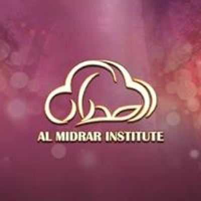 Al Midrar Institute.