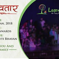 Vishnus Dashavatar by LNG kids