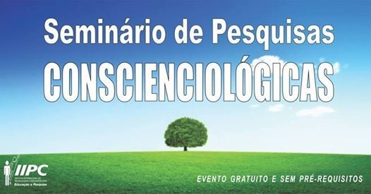 Resultado de imagem para SEMINÁRIO DE PESQUISA IIPC