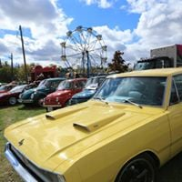 Woodbridge Fairs 2nd Annual Car Show with Guest Wendel Clark