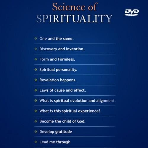 SCIENCE OF SPIRITUALITY PDF DOWNLOAD