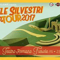 Daniele Silvestri - 25 luglio - Fiesole (FI)