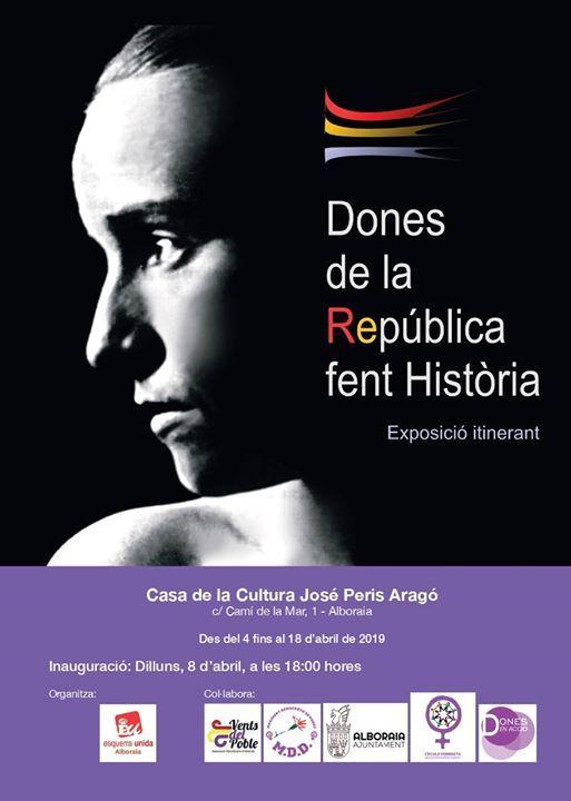 Mujeres en La II Repblica - Carmen Garca - Dones en Acci