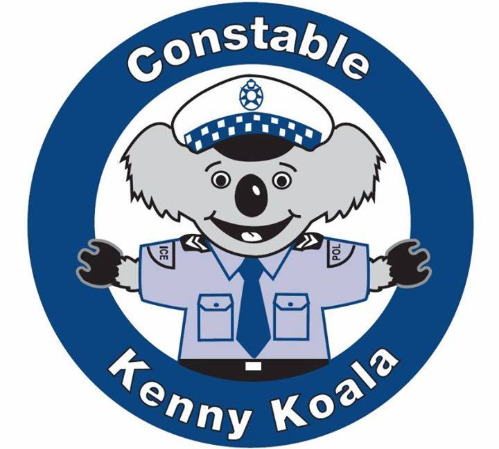 Image result for kenny koala