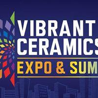 Vibrant Ceramics EXPO Summit 2017