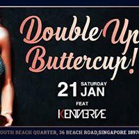 Double up Buttercup  Kennerve  21 Jan