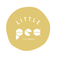 Little Pea Kids Commons