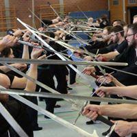Schwertkampf Anfngerkurs in Erlangen