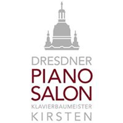 Dresdner Piano - Salon Kirsten