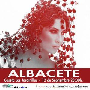 Estrella Morente - Albacete