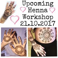 Henna Workshop