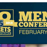 NoRegrets Mens Conference