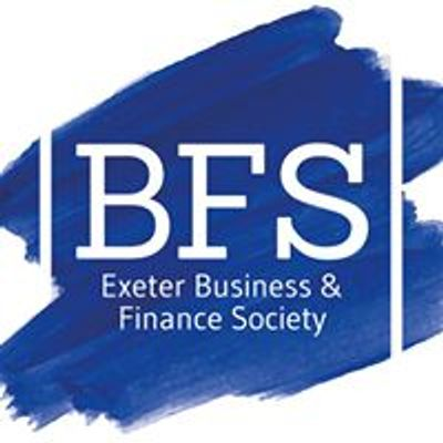 University of Exeter Business and Finance Society - BFS
