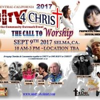 Unity 4 Christ Community Outreach