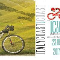 Italy Coast to Coast 2017