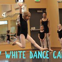 Snow White Dance Camp-Session 1