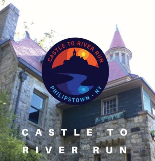 TA at Castle to River Run