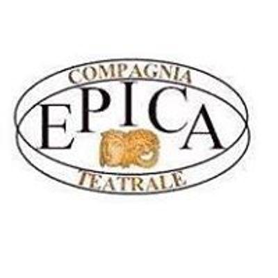 Compagnia Epica di Andrea Antonelli