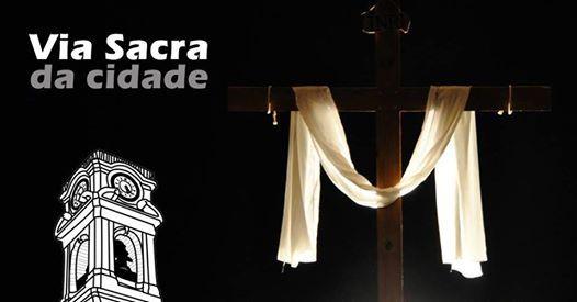 Via Sacra da cidade de Coimbra