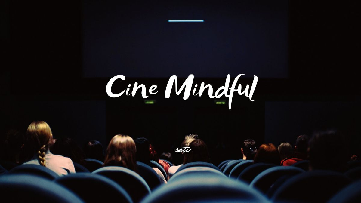 Cine Mindful - Heal  O Poder da Mente