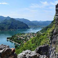 Die Seenlandschaft des Nordens - Sehnsuchtsland Italien