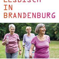 Lesbisch in Brandenburg- Vernetzungstreffen
