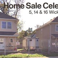Home Sale Celebration