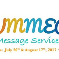2 Summer of Fun - All Message Events