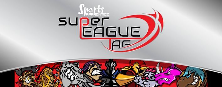 SuperLeague TAG