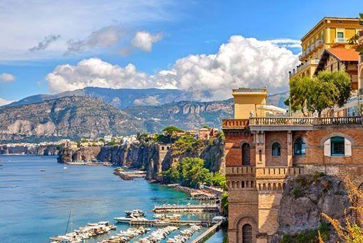 Italian Dream with Interra Reisen