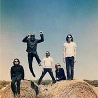 The Black Angels w A Place To Bury Strangers