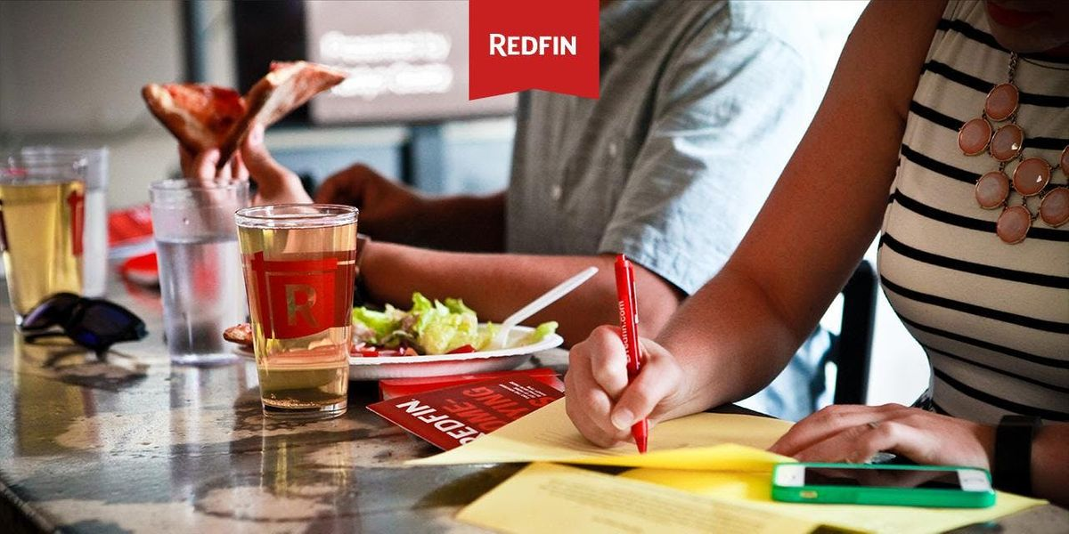Irvine CA - Free Redfin Home Selling Class