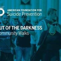 Ada Out of the Darkness Walk