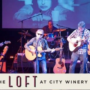 The Complete Unknowns in The Loft at City Winery
