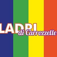 Ladri di Carrozzelle - Spettacolo di Beneficenza