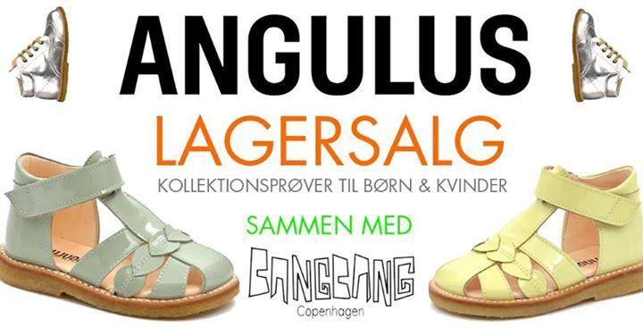 acc8c1cc57d3 Angulus   BangBang lagersalg at Skydebanegade 1